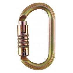 Mousqueton OXAN Triact-Lock PETM72 TL PETZL