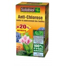 ANTI-CHLOROSE NATUREL SOLABIOL 120G