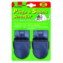 PIEGE SOURIS SUPERCAT BLISTER DE 2