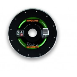 DISQUE DIAMANT D.125 DW TOP