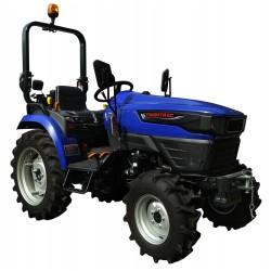TRACTEUR FARMTRAC FT30-HST HYDRO SP 4WD AGRAIRE