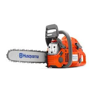 TRONCONNEUSE HUSQVARNA 455 RANCHER 50SN
