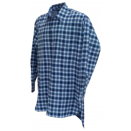 CHEMISE A MANCHES LONGUES TITOUAN / THAKA