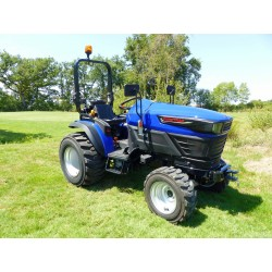 TRACTEUR FARMTRAC FT30-HST HYDRO SP 4WD INDUS.
