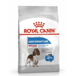 ALIMENT CHIEN MEDIUM WEIGHT CARE 3KG
