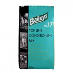 ALIMENT CHEVAL TOP LINE CONDITIONING MIX 20 KG