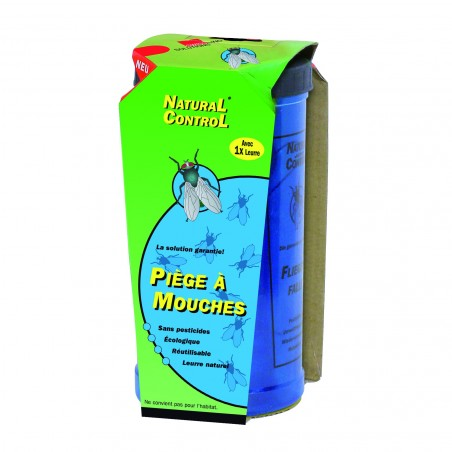 PI GE   MOUCHES EXT RIEUR NATURAL CONTROL