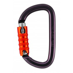 Mousqueton Am D Triact-Lock PETM34 TL PETZL