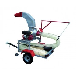 ASPIRATEUR MORGNIEUX 400MS13HMCR CHASSIS ROUTIER