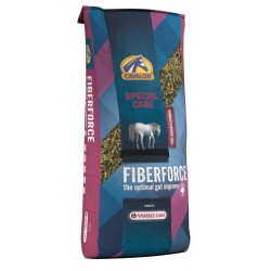 Aliment cheval FIBER FORCE