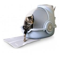 Toilettes pour chats anti-odeur Oster Bionaire