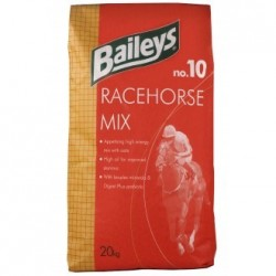 ALIMENT CHEVAL RACE HORSE MIX 20KG