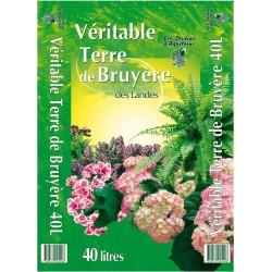TERRE DE BRUYERE VERITABLE 40L