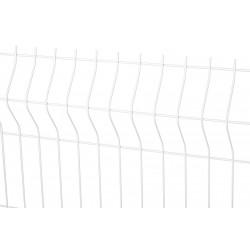 GRILL.PANNEAU AXOR BLANC 0.60*2M MAILLE