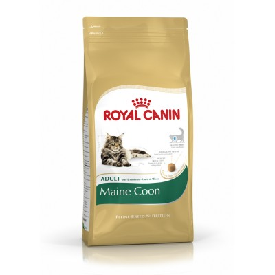 ALIMENT CHAT MAINE COON 2KG