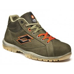 CHAUSSURE SECURITE JUMP 900 MID