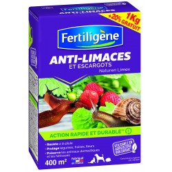 ANTI-LIMACES