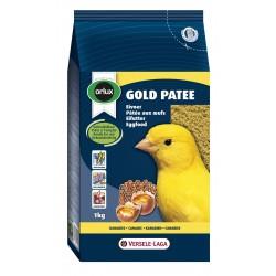 Pâtée aux œufs pour canaris, oiseaux exotiques et indigènes - 1 kg