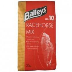 ALIMENT CHEVAL RACE HORSE MIX 20KG