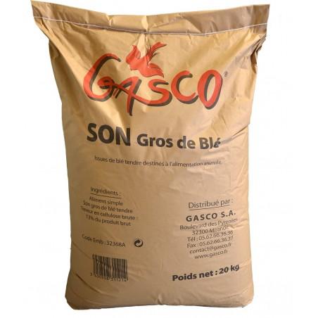 SON 20 KG GASCO