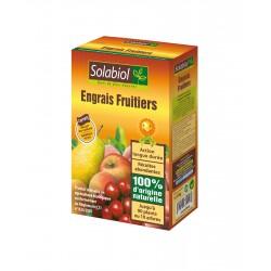 ENGRAIS BIO ARBRES FRUITIERS 1.5KG