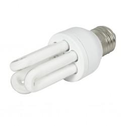 AMPOULE ECONOMIE ENERGIE 15W 3U E27