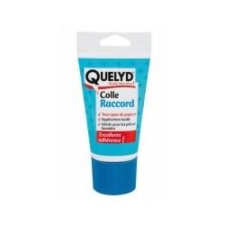 QUELYD RACCORD TS PP TUBE 100G