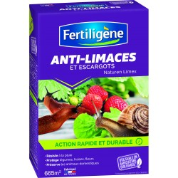 ANTI-LIMACES LIMEX UAB FERTILIGENE 2KG