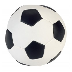 Soft-soccer ball