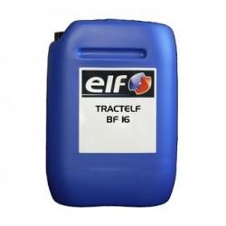 HUILE ELF TRACTELF BF16 20L