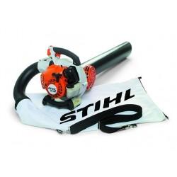 SOUFFLEUR STIHL SH56 + KIT ASPIRATION