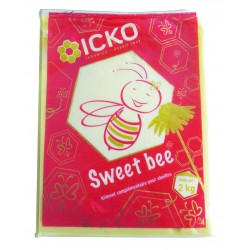 PATE POUR ABEILLE SWEET BEE 2KG