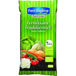 FERTILISANT TRADITIONNEL FUMOR 20KG