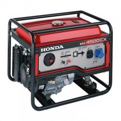 GROUPE ELECTROGENE HONDA EM4500CXS