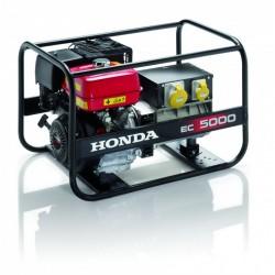 GROUPE ELECTROGENE HONDA EC5000 F
