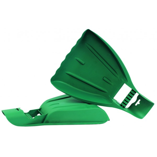 ramasse feuilles scoop pole vert montauban. Black Bedroom Furniture Sets. Home Design Ideas