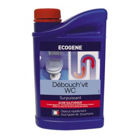 DEBOUCH VIT WC   1.5L