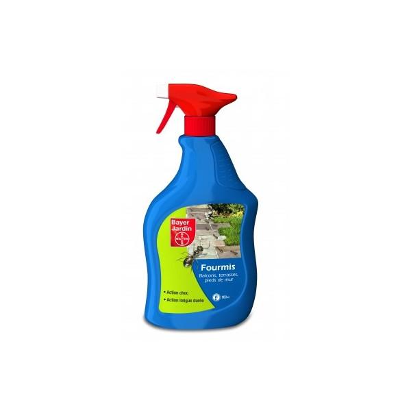 Anti fourmi pr t a l 39 emploi 1l pole vert montauban for Anti fourmi jardin