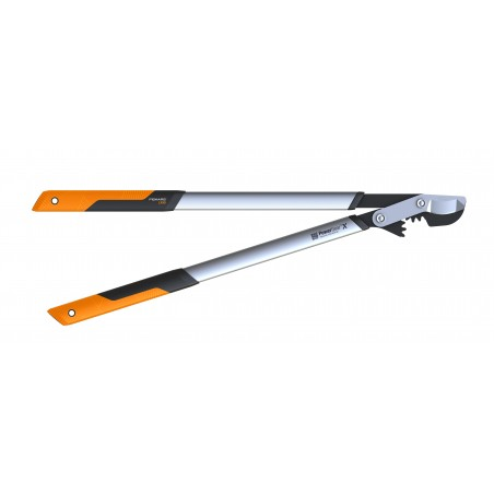 COUPE BRANCHE CREMAILLERE POWERGEAR X COUPE 55