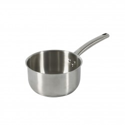 CASSEROLE INOX D16  INDUCTION SYMPHONY