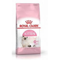 ALIMENT CHAT KITTEN 400G