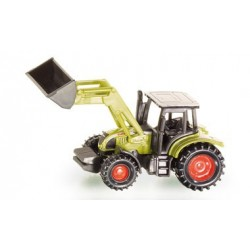 JOUET BLISTER CLAAS ARES AVEC CHARGEUR FRONTAL