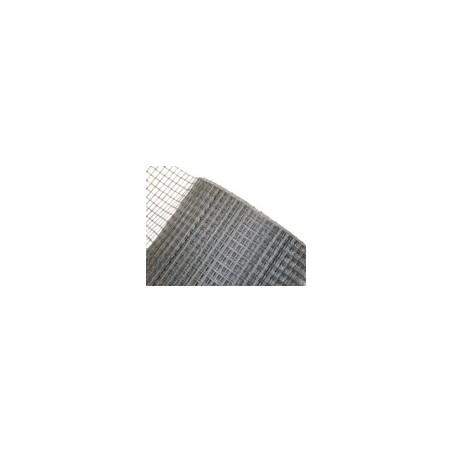 GRILLAGE DAMIER GALVA 6.4X6.4X1M 5M