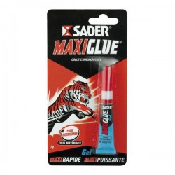 COLLE SADER MAXI GLUE GEL 3G