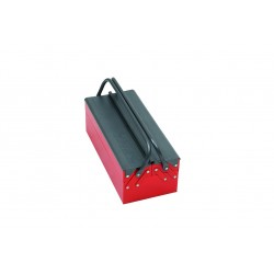 BOITE A OUTILS 3 CASES 45X20X15