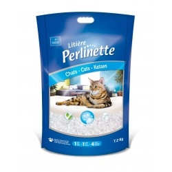 LITIERE CHAT PERLINETTE 7.2KG
