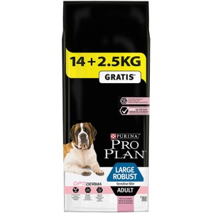 PROPLAN CHIEN LARGE ADULT ROBUST S.SKIN