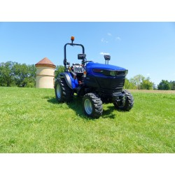 TRACTEUR FARMTRAC FT25G ELECTRIC AGRI