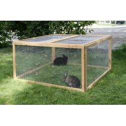 Cage d'extérieur Vario
