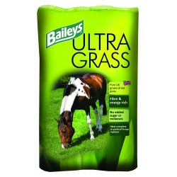ALIMENT CHEVAL ULTRA GRASS 12.5KG